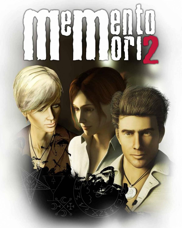 Игра Memento Mori 2 Торрент